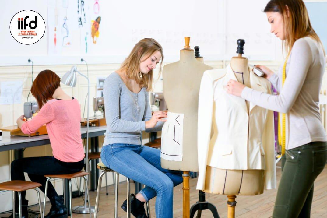 Best Fashion Designing Courses