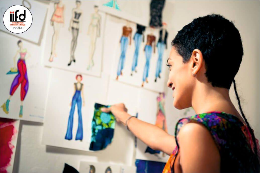 Fashion Design Colleges Chandigarh