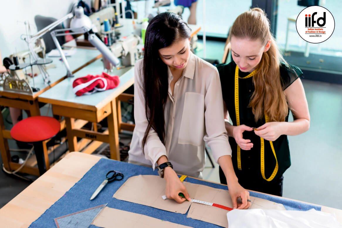Fashion Designing College