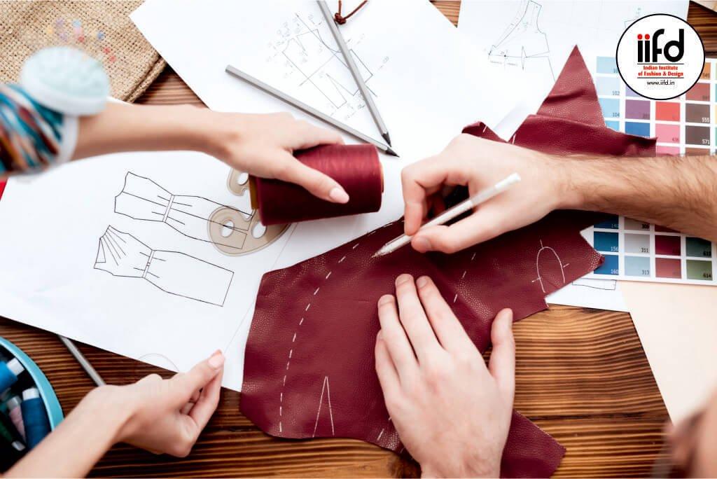 Fashion Design Course in Chandigarh
