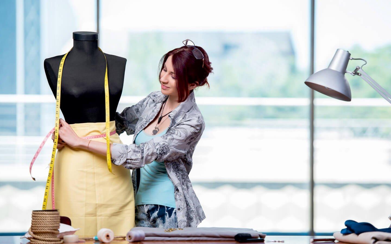 Diploma in Fashion Design