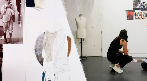 Advance Diploma in Fashion Designing in Chandigarh