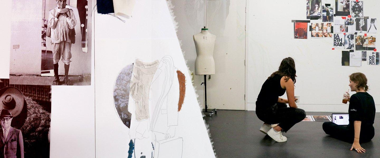 B.Sc. in Fashion Design