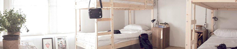 IIFD Hostel