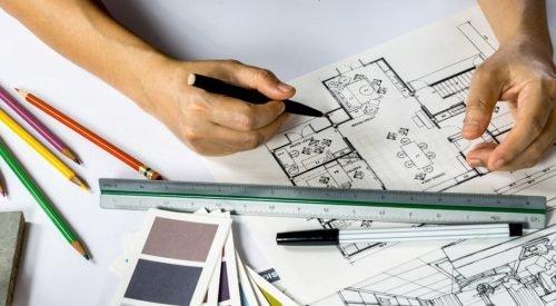 Interior Designing Course