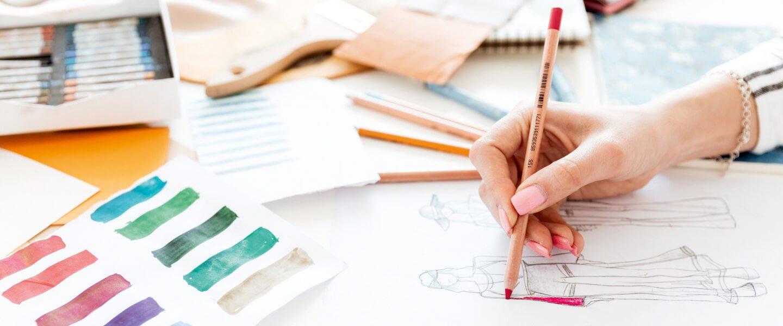 Fashion Designing Colleges