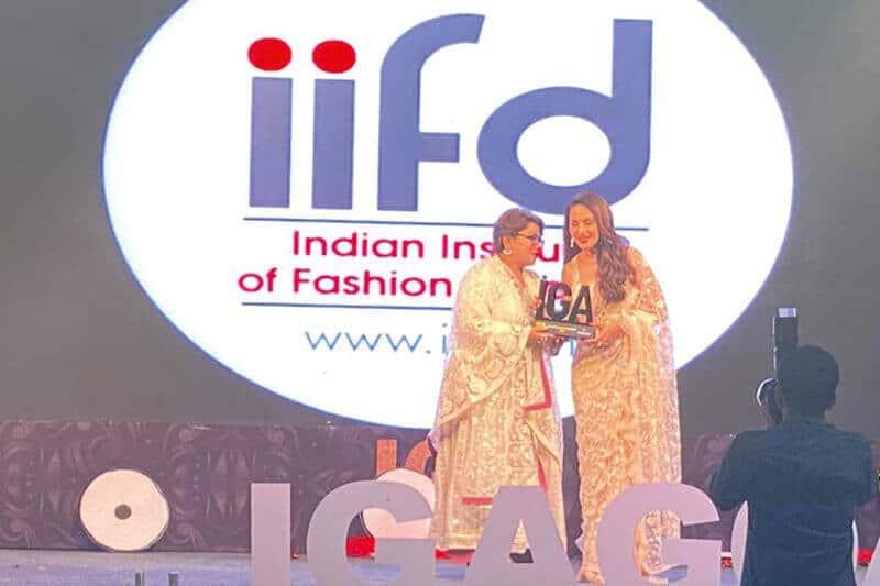IIFD Award