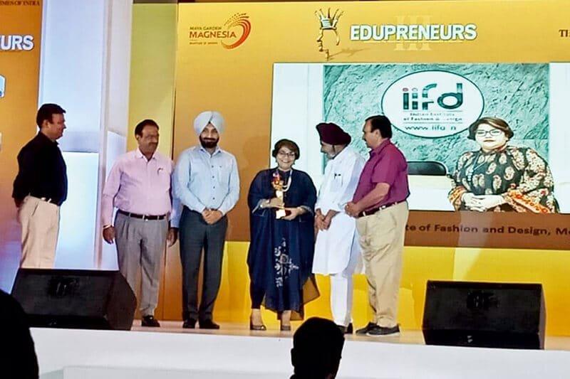 iifd awards