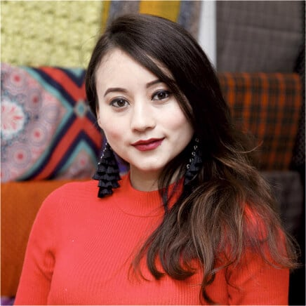 Antee Gurung