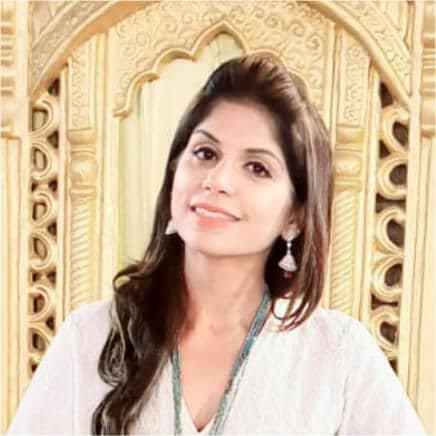 Sonia Khatri Anand