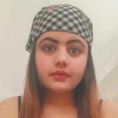 Pushpinder Kaur