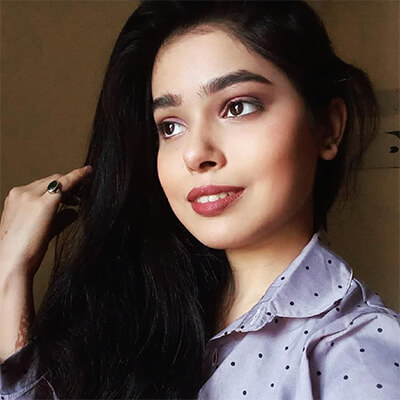 Loveleen Sharma