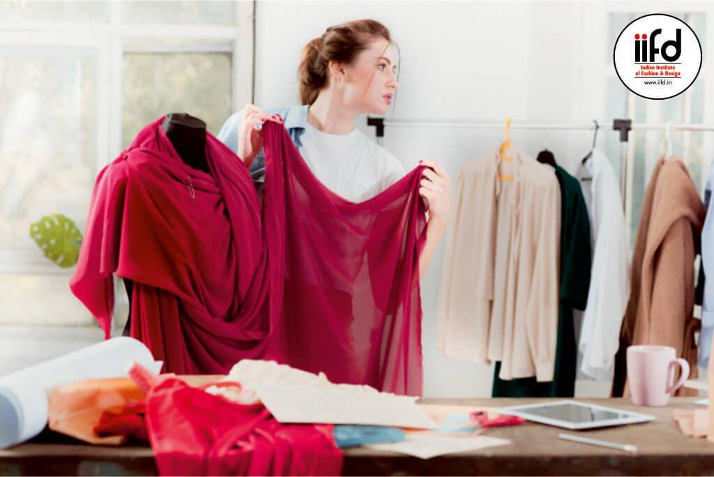 Fashion Design Colleges in Chandigarh