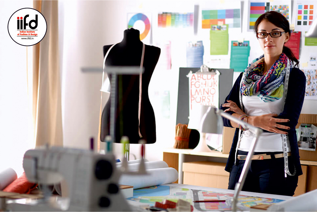 What Are The Best Options In Fashion Designing Courses After 12th?