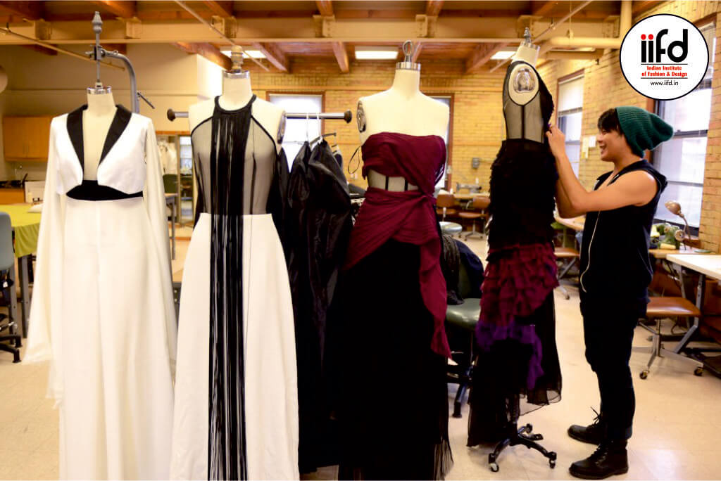 What Is The Best Field For Fashion Design?
