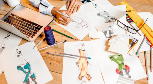 BSc In Fashion Designing in India