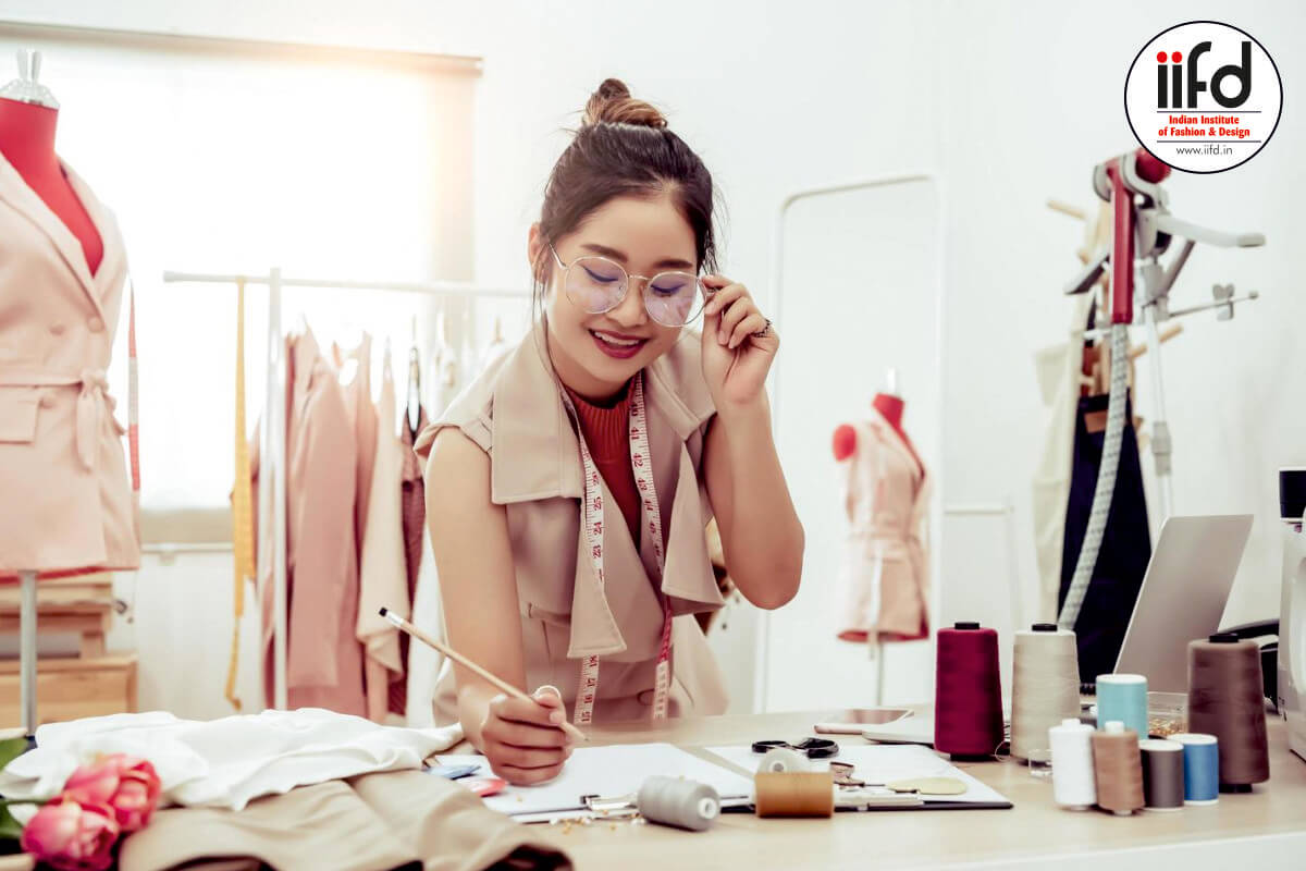 Is Fashion Designing A Good Career Option?