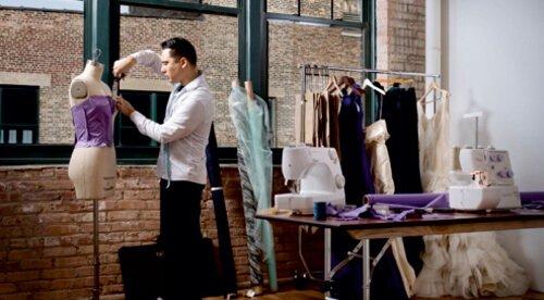 M.F.A. in Fashion Design