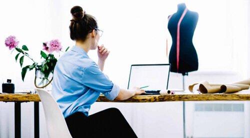 M.Sc. in Fashion Designing